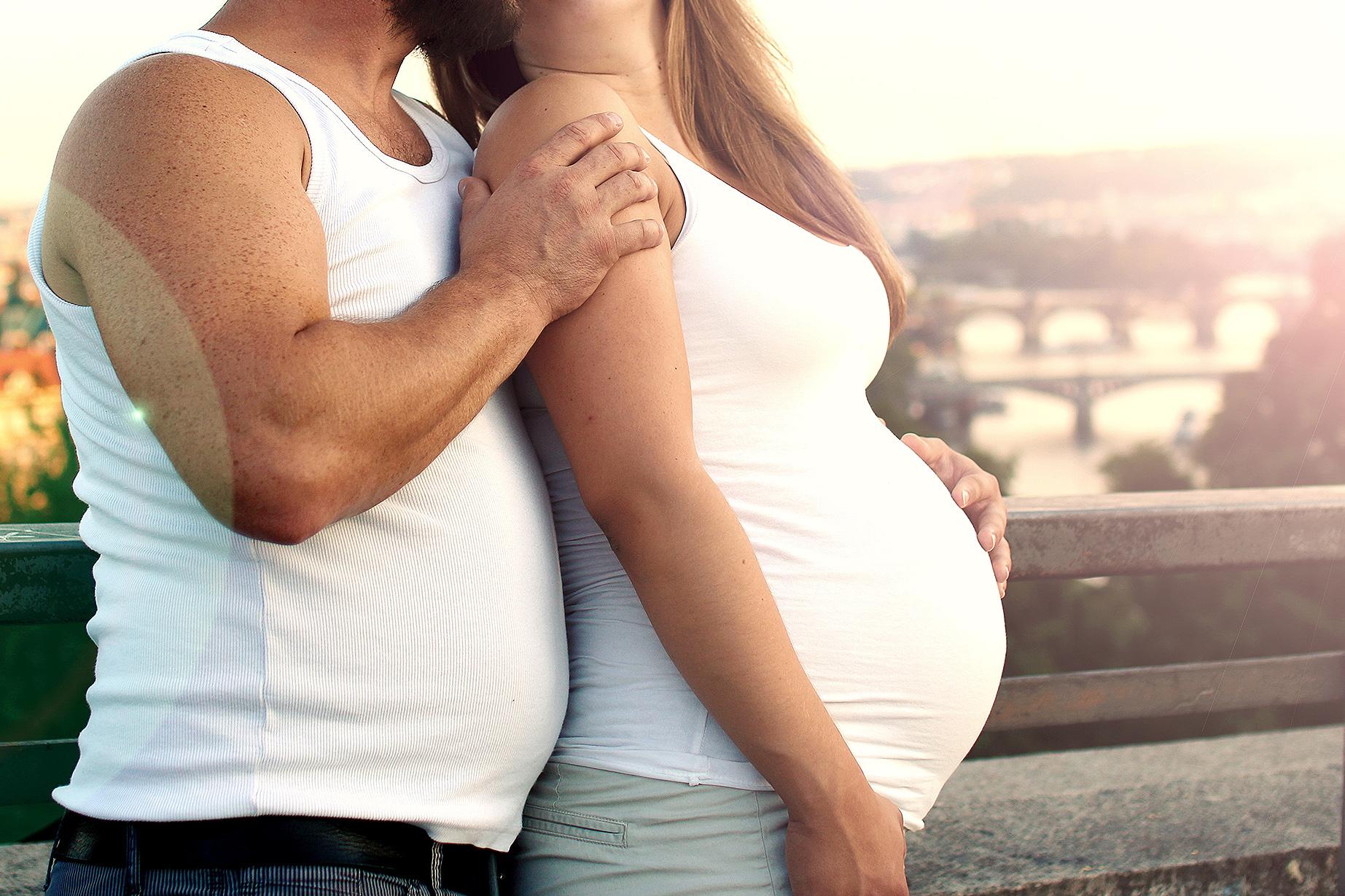 tomber enceinte