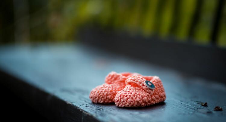 quel chausson pour bebe choisir